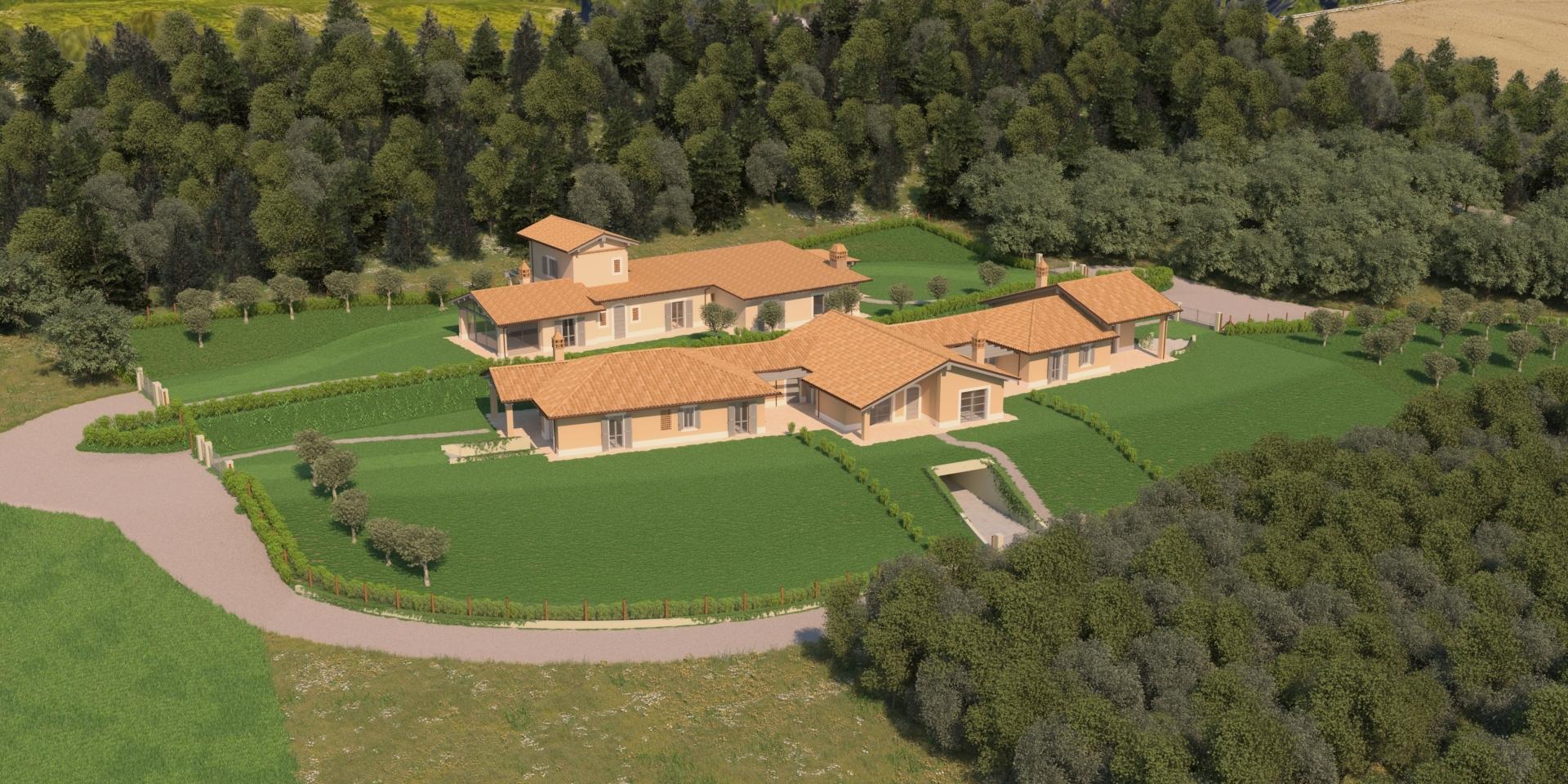 Complesso Residenziale Villa Palma